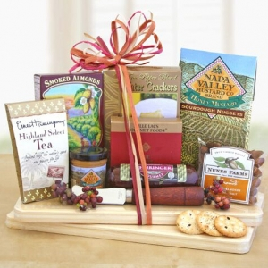 Meat & Cheeseboard Gift Set imagerjs