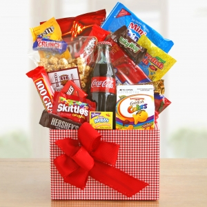 The Classic Snack Package imagerjs