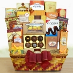 Office Party Gift Basket