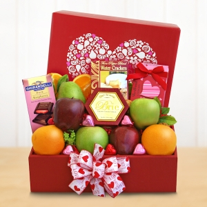 Fruitfully Yours Valentine Gift Box imagerjs