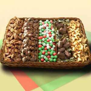 Divine Delights Gift Tray imagerjs