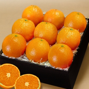 Navel Oranges - Regular or Organic imagerjs