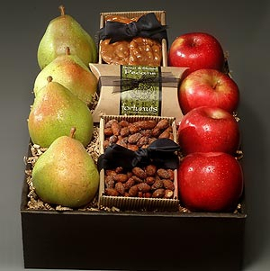 Fruit & Nut Sampler imagerjs