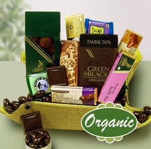 Organic Chocolate Collection data-pin-no-hover=