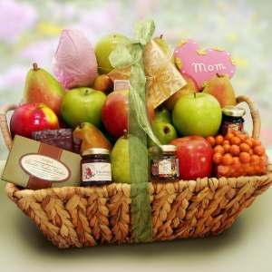 Mother's Day Ultimate Fruit Basket imagerjs