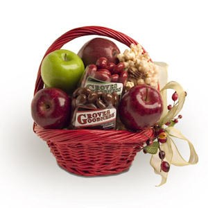 Sweetheart Orchard Gift Basket imagerjs