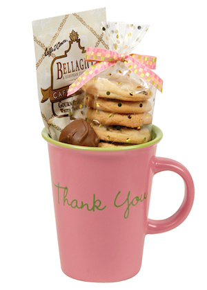 Thank You Treat Mug imagerjs