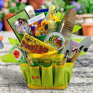 Cheery Garden Tote Gift imagerjs