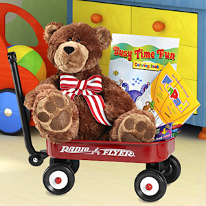 Radio Flyer Activity Fun for Kids image