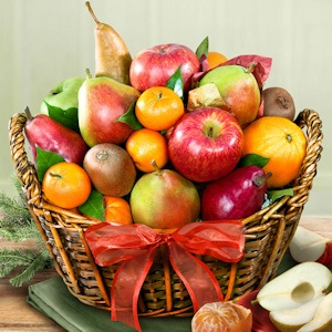 Fruit Baskets & Gifts