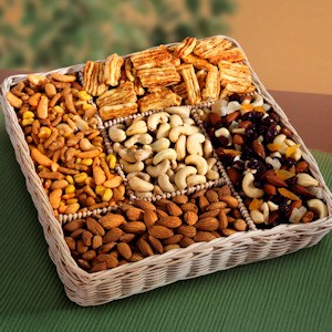 California Crunch Snack Tray imagerjs