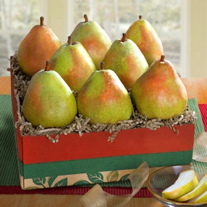 Ventura Golden Comice Pear Box imagerjs