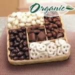 Organic Sweets Basket