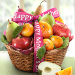 Happy Mother's Day Fruit Sampler