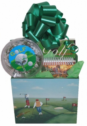 Just Fore You Gift Set image