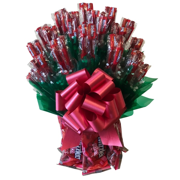 All twizzler candy bouquet about gifts baskets