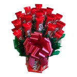 All KitKat Candy Bouquet