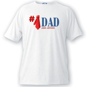 Personalized Dad T-shirts (5 Designs) imagerjs
