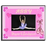 Personalized Dancer Frame
