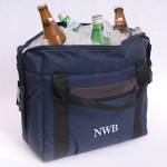 Personalized Soft-Sided Coolers (15 Thread Colors)