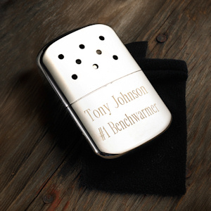 Personalized Zippo Hand Warmer imagerjs