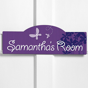 Room Signs & Growth Charts