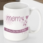 Mothers Day Coffee Mug (11 Designs)