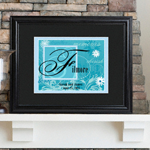 Personalized Couple's Name Sign (6 Colors) imagerjs