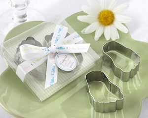 Cookie Cutter Favors