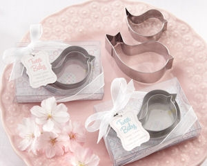 Tweet Baby Mamma and Baby Bird Cookie Cutters imagerjs