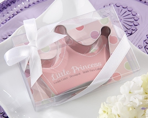 Little Princess Crown Cookie Cutter imagerjs