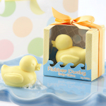 Rubber Ducky Soap Favors