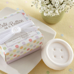 Cute As A Button Scented Soap