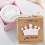 Little Princess Soap Baby Girl Shower Favors