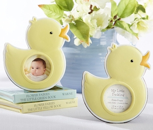 My Little Duckling Baby Duck Photo Frame imagerjs