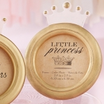 Little Princess Baby Girl Photo Frame Baby Shower Favors