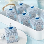 Baby on Board Pop-Up Sailboat Favor Boxes (Set of 24)
