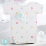 Welcome Baby Favor Box (Set of 24)