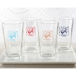 Personalized It's a Boy Pint Glass