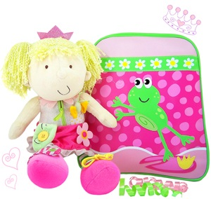 Princess & The Frog Kids Gift Set imagerjs
