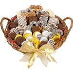 Classic Favorites Gourmet Gift Basket