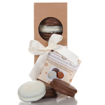 Elegant Chocolate Oreo Natural Gift Box