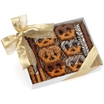 Deluxe Pretzels Variety Pack