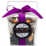 Halloween Fortune Cookies Take Out Pail