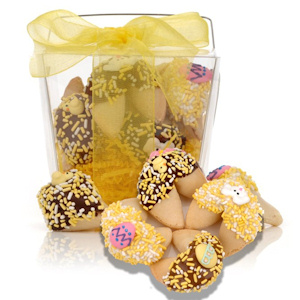 Easter Fortune Cookies Take Out Pail imagerjs