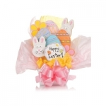 Hoppy Easter Cookie Bouquet
