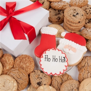 Christmas Cookie Gifts