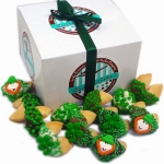 St. Patrick's Day Fortune Cookie Gift Box