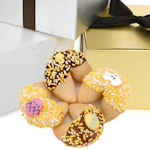 Gourmet Easter Fortune Cookie Gift Box