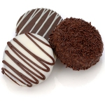 Individually Wrapped Chocolate Covered Oreos